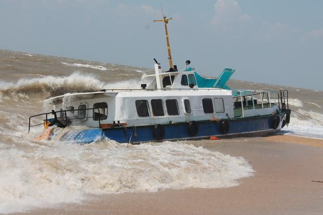 аренда лодки в ейске