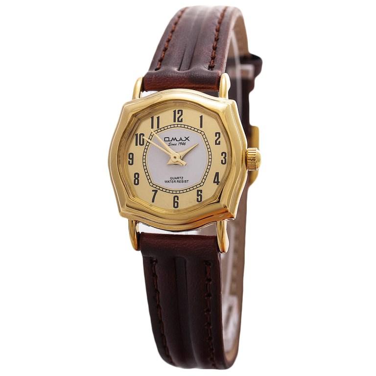У мужских часов omax ba04m22b корпус сделан из нержавеющей стали высокого качества, ремешок у часов..