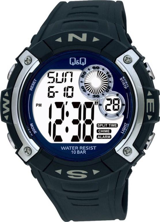 Предлагаем купить электронные наручные часы