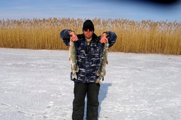 форум о рыбалке на ейском лимане