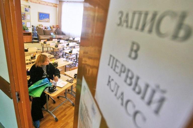 Вкубанских школах стартовал набор первоклассников