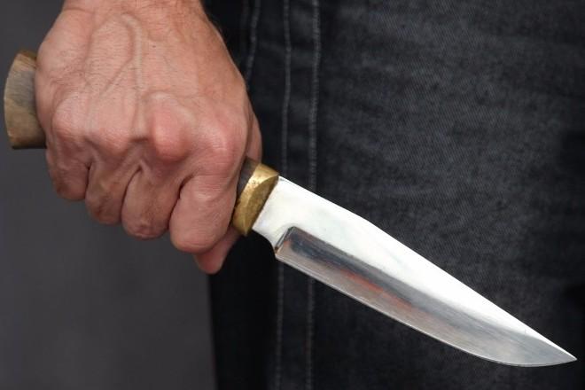 НаКубани мужчина впроцессе ссоры пырнул ножом своего собутыльника