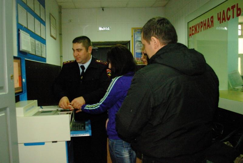 Департамент МВД Российской Федерации поАшинскому району приглашает в«Студенческий десант»