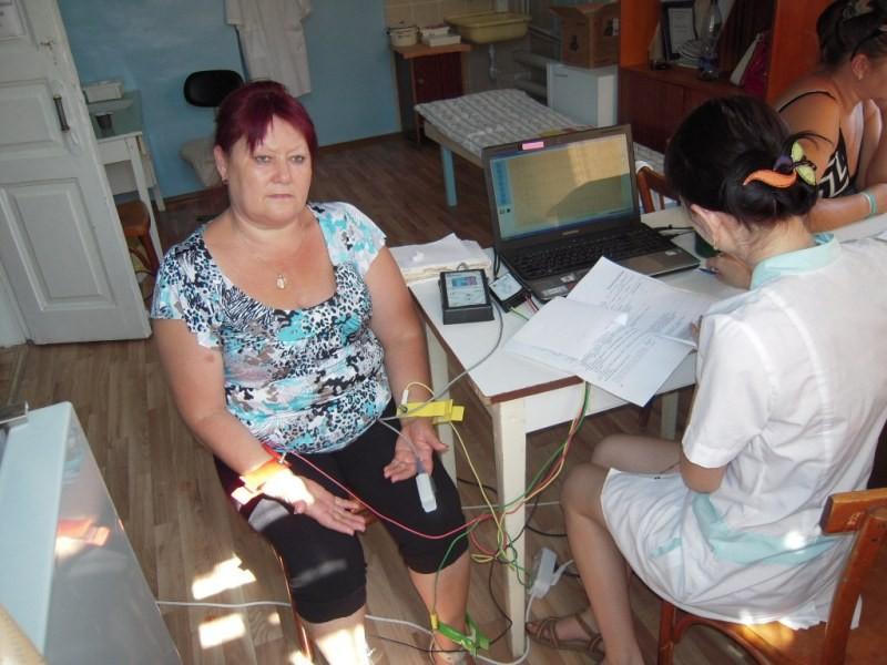 вакансии медсестры в станицах краснодарского края поиск пропавших вещей