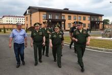 Фото: департамент информации и массовых коммуникаций Министерства обороны Российской Федерации