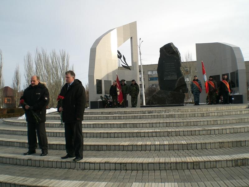 фото советский ейск