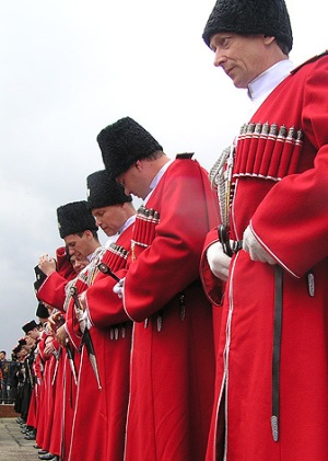 Ейск отметит 150-летие Кубанского казачьего войска шествием, фото - www.yuga.ru